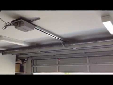 Automatismes for Automatisme porte garage sectionnelle